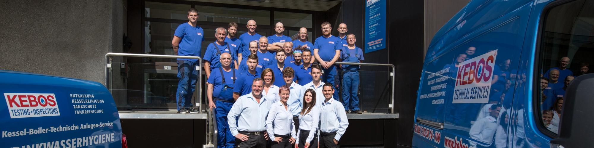 KEBOS Technical Services GmbH